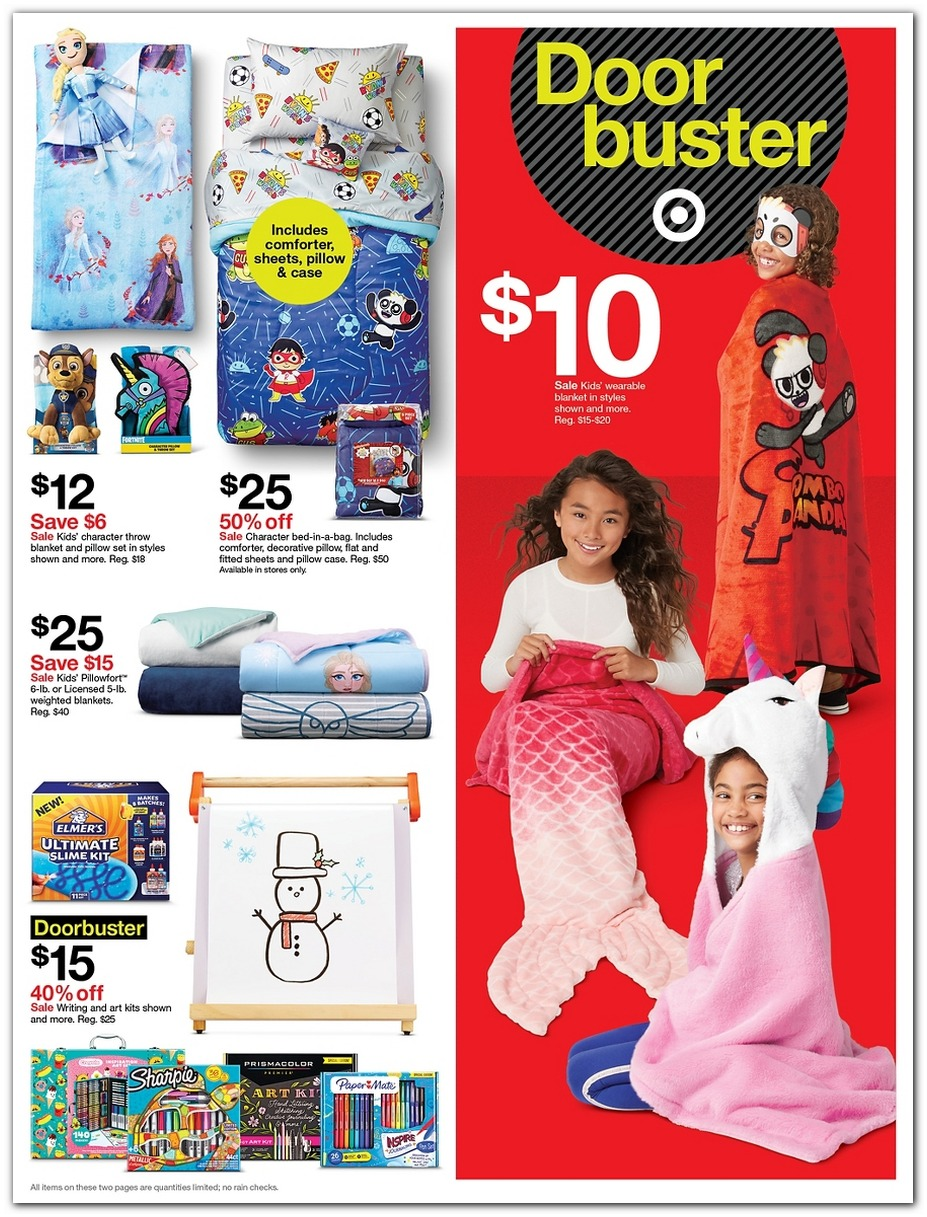 Kids Sleepwear / Sleeping bags