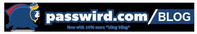 Passwird Blog
